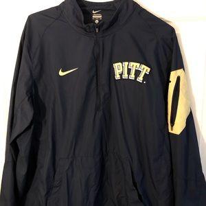 Pittsburgh Panthers Nike Lightweight Jacket - PITT